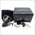 美品 シマノ 13ステラSW 18000HG スプール、ハンドルは未使用/Q417M