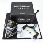 新品 シマノ 16ヴァンキッシュ C3000SDH/R311M