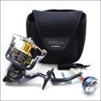美品 シマノ 13ステラSW 8000PG/R378M