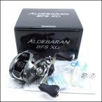 極上美品 シマノ 16アルデバラン BFS XG/W312M