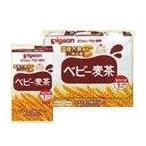 ピジョン ベビー飲料 国産大麦使用 ベビー麦茶 (125ml×3コパック) ※軽減税率対象商品