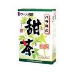 山本漢方の甜茶100% バラ科の甜茶 (3g×20バッグ)
