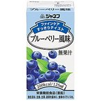 ジャネフ ファインケア すっきりテイスト ブルーベリー風味 栄養機能食品 亜鉛 (125ml) ※軽減税率対象商品