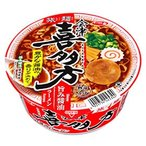 サンヨー食品 サッポロ一番 旅麺 会津・喜多方 魚介醤油ラーメン しょうゆ 86g (1個)