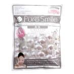 サンスマイル Pure Smile ピュアスマイル エッセンスマスク 真珠 (8枚入) フェイスマスク