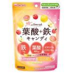 Yahoo!ツルハドラッグ和光堂 ママスタイル 葉酸+鉄キャンディ (78g) マタニティ&ママ用