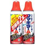 フマキラー A ダブルジェット (450mL×2本) ハエ・蚊用殺虫剤 【防除用医薬部外品】