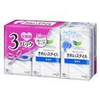 Yahoo!ツルハドラッグ花王 ロリエ きれいスタイル 無香料 (36個×3パック) パンティライナー