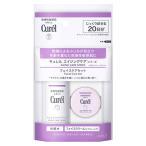 花王 キュレル エイジングケアシリーズ ミニセット (1セット) 化粧水 フェイスクリーム curel 医薬部外品