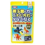 イトスイ コメット 金魚の主食 納豆菌 小粒 (90g) 金魚 エサ