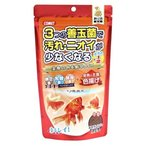 イトスイ コメット 金魚の主食 納豆菌配合 色揚げ 小粒 (200g) 金魚 エサ