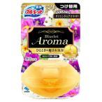 小林製薬 液体ブルーレットおくだけ アロマ エキゾチックなオリエンタルアロマの香り つけ替え用 (70mL) 水洗トイレ用 芳香洗浄剤