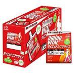 味の素 アミノバイタル ゼリードリンク ダイエットエクササイズ (180g×6袋) ゼリー飲料 アミノ酸 ※軽減税率対象商品
