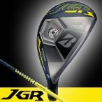ブリヂストン JGR BRIDGESTONE JGR ユーティリティ ツアーAD J16-11H