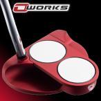 オデッセイ オーワークス レッド ODESSEY O-WORKS RED 2ボール パター