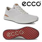 エコー S−LITE ゴルフシューズ ホワイト ECCO GOLF S-LITE 151904-01007