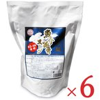 あみ印 つけ麺 魚介豚骨スープ 1kg × 6袋