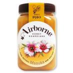 Airbone エアボーン マヌカハニー 500g 【はちみつ ハチミツ 蜂蜜 クリーム マヌカ ニュージーランド】《送料無料》