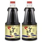 アサムラサキ かき醤油 1L  1000ml × 2本