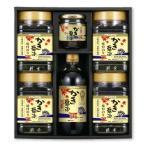 アサムラサキ 朝紫 かき醤油のり佃煮セット KT-30