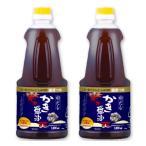アサムラサキ 白だしかき醤油 1L  1000ml × 2本