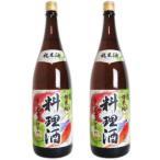 白扇酒造 福来純 純米料理酒 1.8L  1800ml × 2本