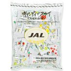 JAL キャンディデスカイ 132g [JALUX ジャルックス]【キャンディー キャンディ アメ 飴 あめ 菓子 JAL SELECTION】