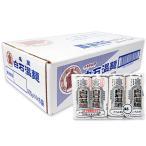 きちみ製麺 つりがね 銀印 白石温麺 4束 × 6袋 ケース販売