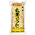マルクラ食品 国産 乾燥玄米こうじ 500g