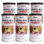 マスコット サラダエレガンス プロ缶 120g ×6個