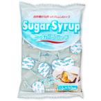 中日本氷糖 中日本氷糖 シュガーシロップ(13g*50コ入)