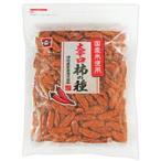 浪花屋製菓 大辛口柿の種チャック袋 390g