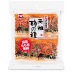 浪花屋製菓 柿の種徳用袋 240g 15分包