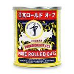 日本食品製造 日食 ロールドオーツ(北海道産) 350g