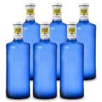 スリーボンド貿易 ソラン・デ・カブラス ナチュラルミネラルウォーター 1000mlガラス瓶 × 6本セット ケース販売