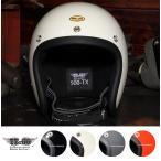 公道使用不可 500-TX スモールジェットヘルメット ダブルストラップ仕様 ブラックレザー XS,S,M/L,XL/XXL TT&CO.