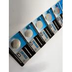 (CR1632)5P 代引き可!日本ブランド パナソニック リチウムボタン電池