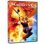 MACGYVER/マクガイバー 第1シーズン 第1シーズン DVD コンプリートBOX [輸入版]