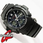 G-SHOCK カシオ Gショック 腕時計 AWG-M100SB-2A CASIO デジアナ 電波ソーラー タフソーラー メンズウォッチ 海外モデル 新品