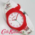 キャスキッドソン腕時計 Cath Kidston カウボーイ柄 32mm CKL023CL レディース 新品 無料ラッピング可