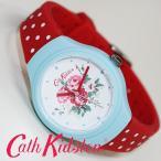 キャスキッドソン腕時計 Cath Kidston ドット柄 32mm CKL024UR レディース 新品 無料ラッピング可