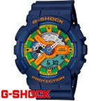 Gショック G−SHOCK g-shock 腕時計 メンズ 時計 デジアナ デジタル アナログ ワールドタイム 海外モデル GA-110FC-2A 新品 無料ラッピング可