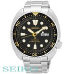 SEIKO 腕時計 自動巻き メンズ 時計 復刻 ダイバー ウォッチ プロスペックス SRP775K1 新品 無料ラッピング可