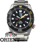 オリエント 腕時計 メンズ 時計 自動巻き 200m防水 M-FOCE WV0181EL 国内正規品 新品 無料ラッピング可