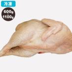 廃鶏 (ハイケイ・採卵期間を終えた雌鶏) 700g〜1100g 丸鶏 冷凍便
