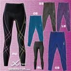 ワコール CW−X ジェネレーターモデル ロング スポーツタイツ HZY339 女性用