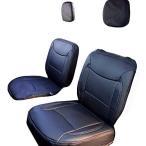 Azur アズール シートカバー クリッパートラック U71T U72T AZ04R01-002 (ブラック)