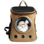 ショッピングリュック 子犬 子猫用 キャリーバッグ 2色 キャリー リュック 猫 小型犬 ペット 帆布 人気