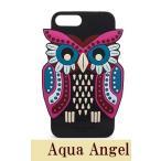 ヘンリベンデル セレブ愛用! 大人気 Henri Bendel Owl Case for iPhone 6/7/8ケース フクロウ 代引き不可 アイフォーンカバー