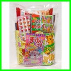 子供会用324円A駄菓子詰合せ・袋詰め・詰め合わせ・祭り・イベント